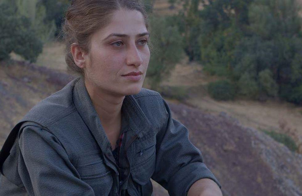 Terre de roses, le docu qui met en lumière les combattantes du PKK