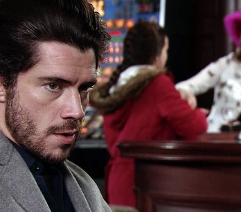 Coronation Street 08/03 - Adam's On Borrowed Time
