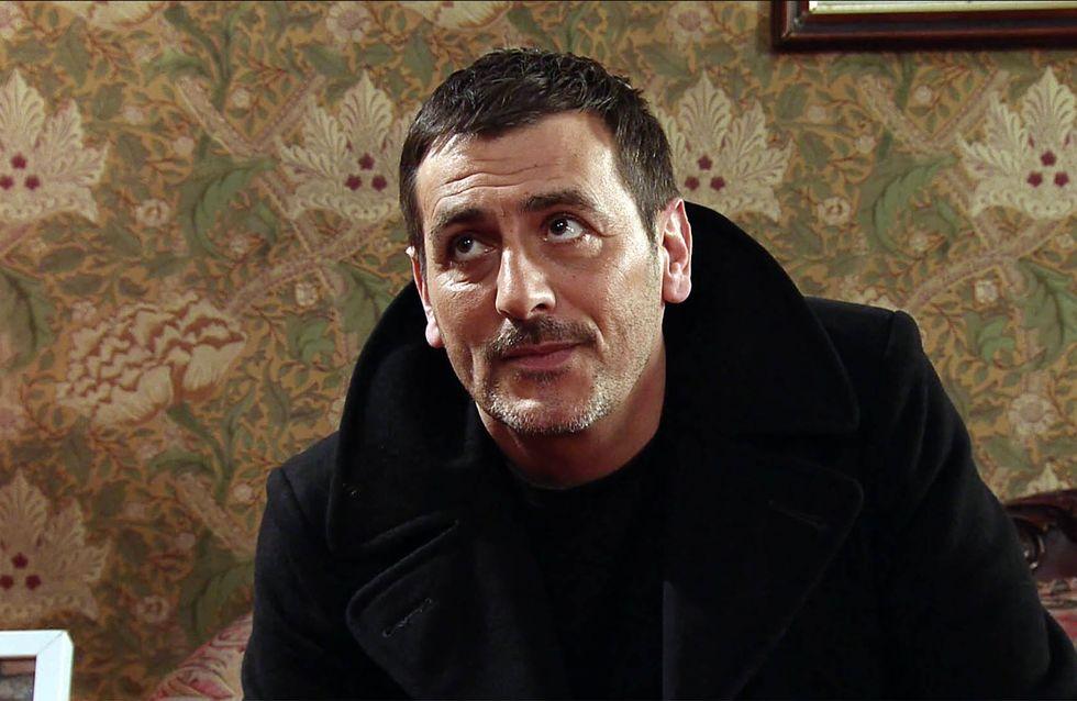 Coronation Street 10/03 - Peter's Plan Backfires