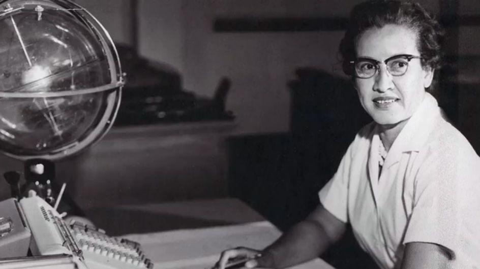 Katherine Johnson, protagonista de uno de los momentos más entrañables de la gala de los Oscar