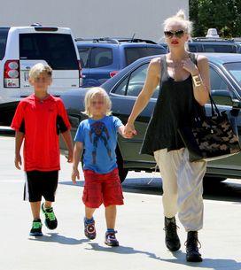 Gwen Stefani espera su tercer hijo a los 43 años