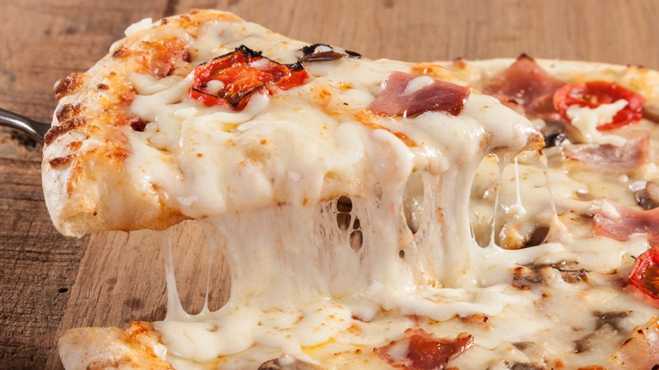 4 recetas perfectas para amantes incondicionales del queso