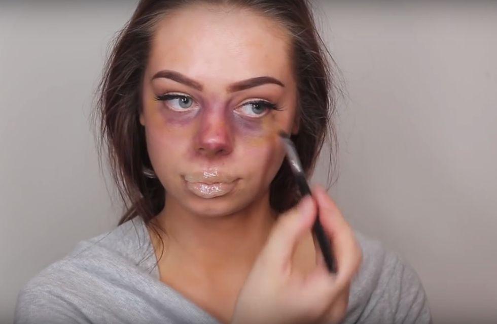 Une YouTubeuse démonte les diktats de la beauté à travers une puissante vidéo