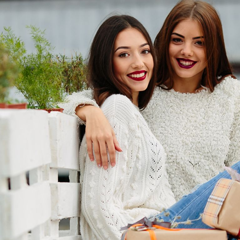 Regali Di Natale Per Mia Sorella.Idee Regalo Sorella 6 Regali Perfetti Per Una Sorella