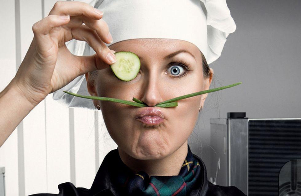 Vi sveliamo l'occasione da non perdere per trasformarvi in un vero chef