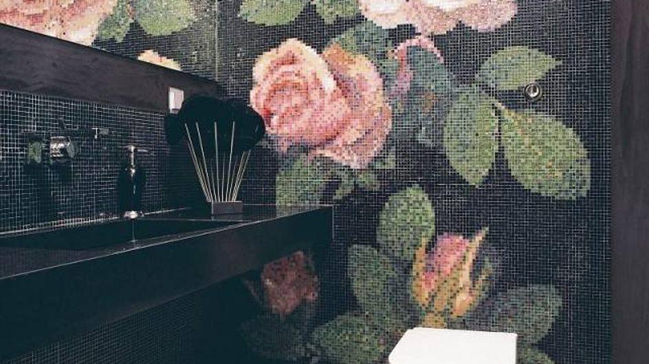 DIY Mosaik-Dusche: So einfach kannst du den edlen Badezimmer-Trend nachmachen!