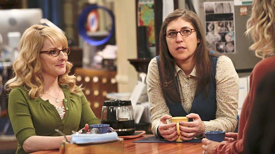 Le beau geste du casting de The Big Bang Theory pour l'égalité salariale