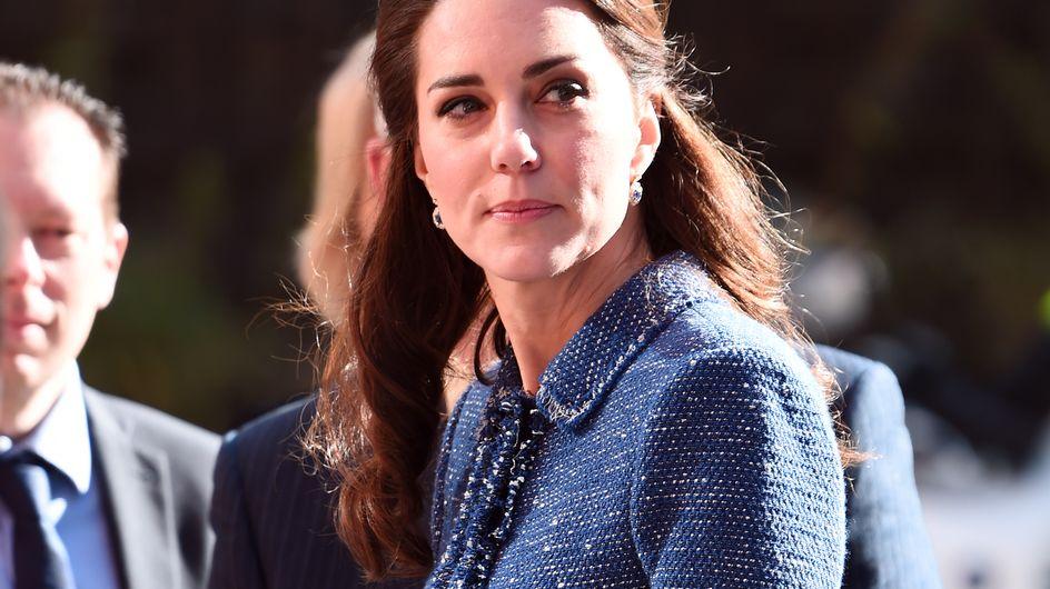 On a identifié la dernière obsession mode de Kate Middleton (Photos)