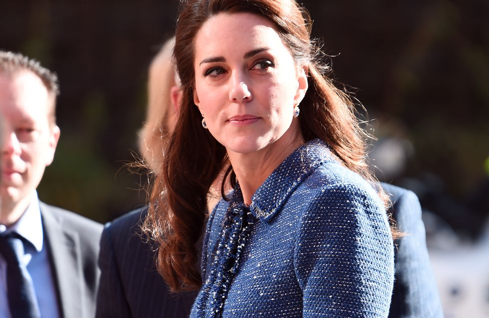 On a identifié la dernière obsession mode de Kate Middleton (Photos)