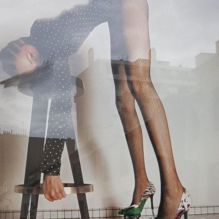 Femme Campagne Saint Laurent Dégradante Objet 8wn0OPk