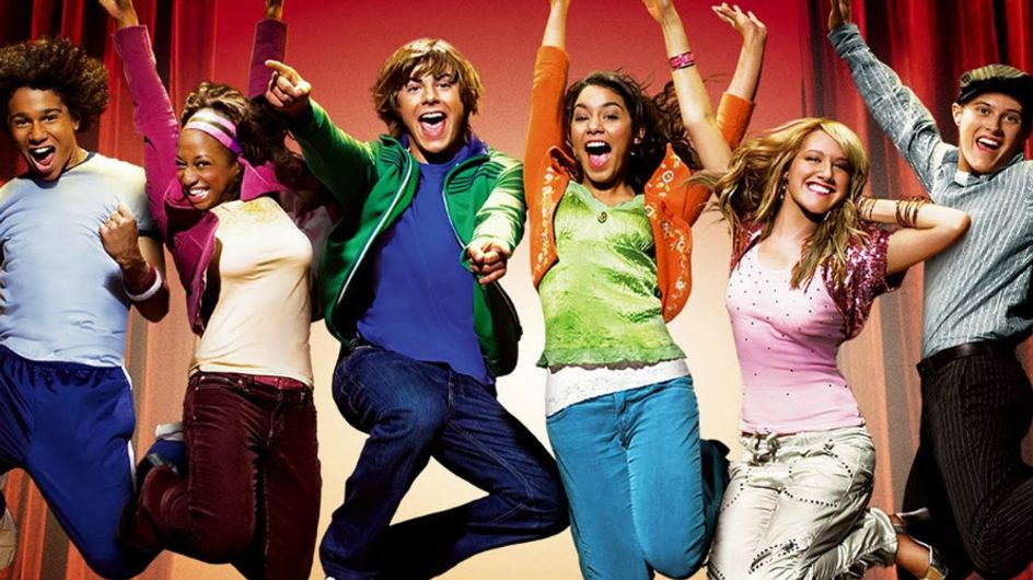'High School Musical 4' é confirmado pelo Disney Channel