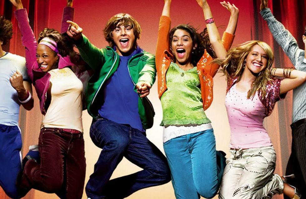 'High School Musical 4' é confirmado pelo Disney Channel