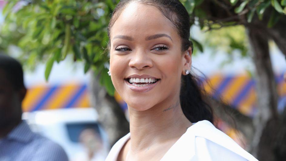 La femme de la semaine : Rihanna et son engagement humanitaire remarquable (Vidéo)