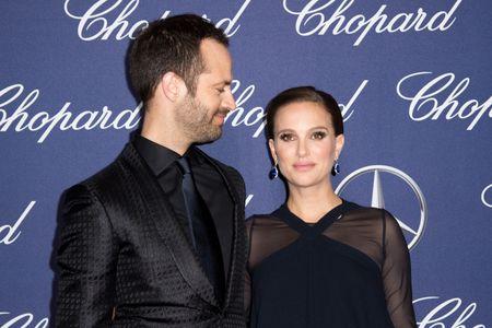 Natalie Portman et Benjamin Millepied, parent d'une petite Amalia