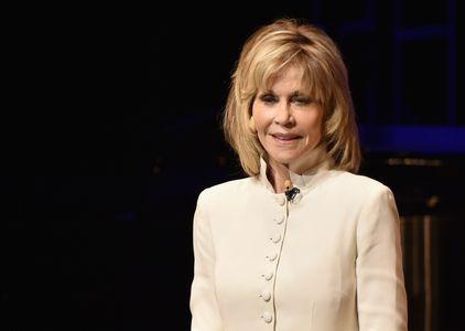 Jane Fonda révèle avoir été violée lorsqu'elle était enfant