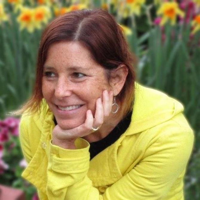 Amy Krouse Rosenthal écrit une lettre ouverte pour trouver celle qui deviendra l'épouse de son mari