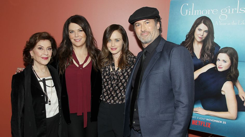 Es passiert tatsächlich! Netflix und 'Gilmore Girls'-Erfinder sprechen über weitere Folgen