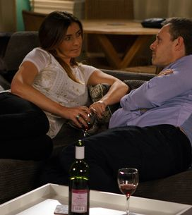 Coronation Street 17/03 - Revenge Is A Dish Best Served Cold For Michelle