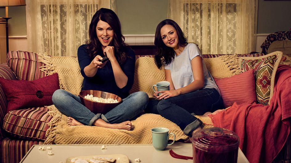 Gilmore Girls: Netflix não descarta novos episódios! ♥