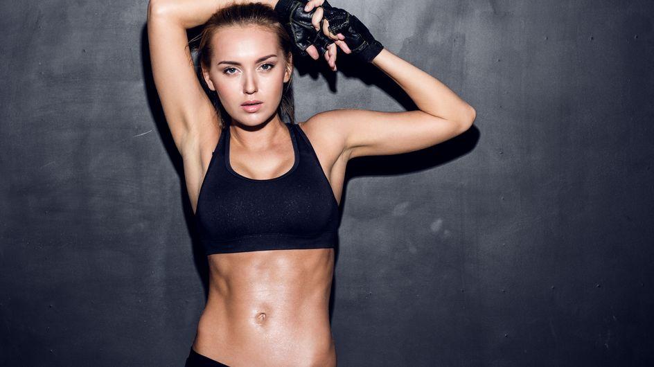 Addominali per donne: a casa e in poco tempo con questi esercizi!