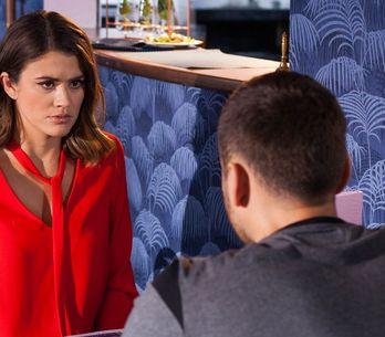 Hollyoaks 17/03 - Freddie Is Suspicious Of Ellie's Behaviour