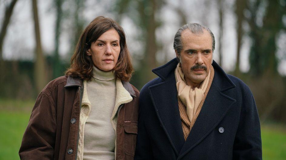"""""""Monsieur et Madame Adelman"""", un couple présenté par Nicolas Bedos et Doria Tillier"""