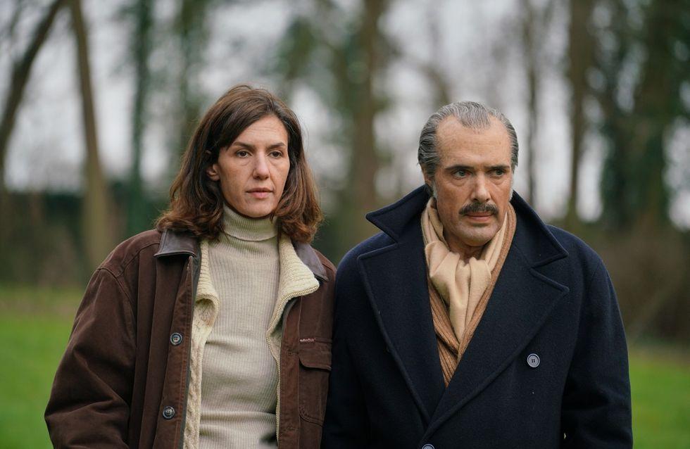 Monsieur et Madame Adelman, un couple présenté par Nicolas Bedos et Doria Tillier