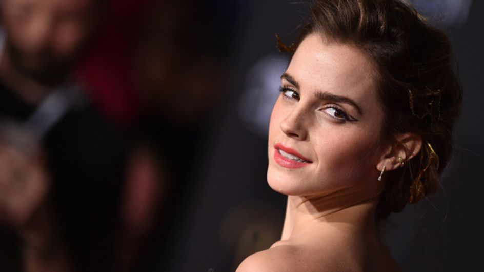 """Emma Watson responde: """"No entiendo qué tiene que ver mi pecho con el feminismo"""""""