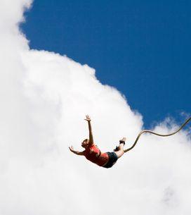 10 activités pour les ados en quête de sensations fortes