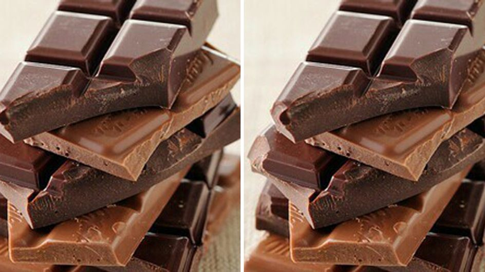 This Chocolate Bar Is Proven To Improve Your Skin