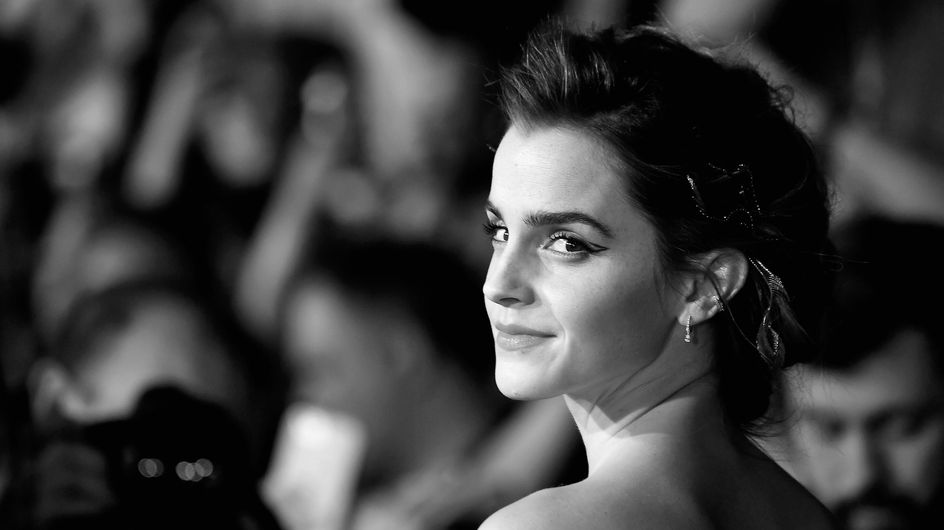 Emma Watson Has A Beauty Regime For Her Pubic Hair