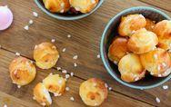 Receta de chouquettes: aprende a preparar este delicioso postre francés