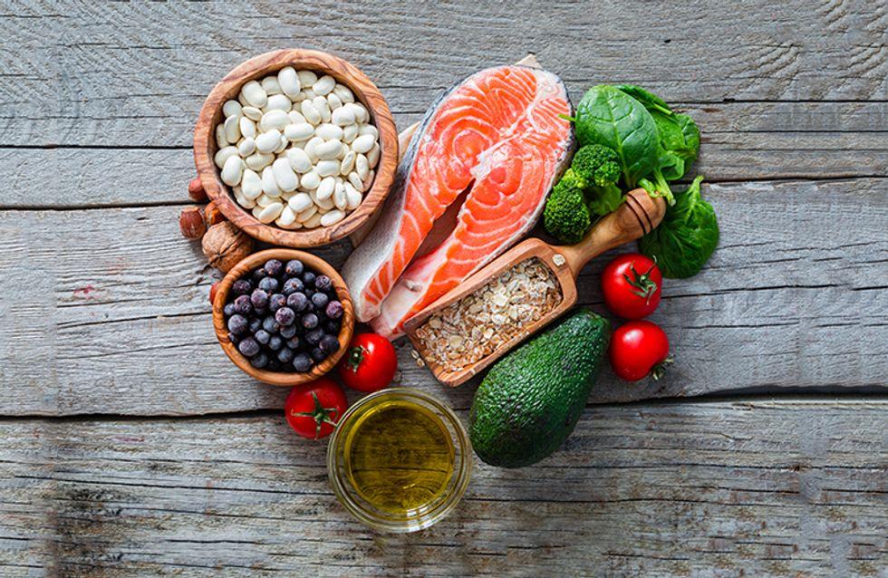 i migliori tipi di cibo per la perdita di peso