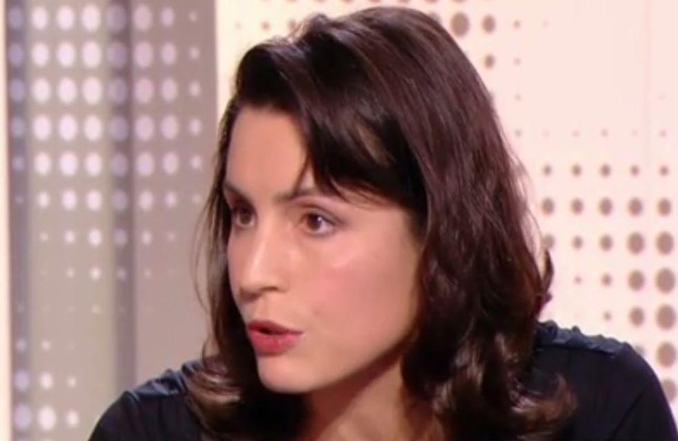 La journaliste Julie Graziani compare les noirs aux trisomiques (Vidéo)