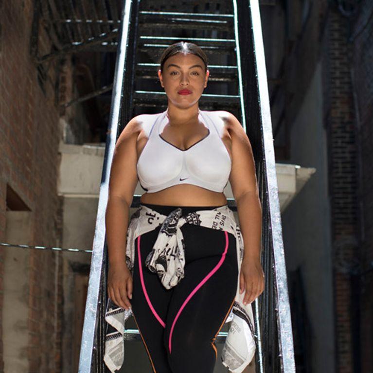 a0d37edf Marcas de tallas grandes de ropa deportiva: ¡ideal para mujeres curvy!