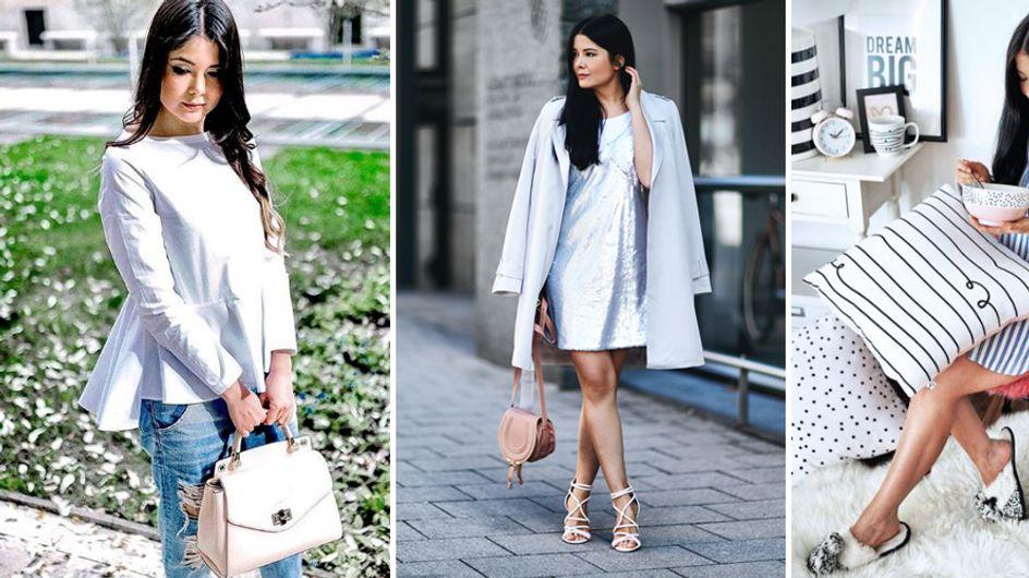 Fashion-Bloggerin Irina verrät: DAS sind die 3 besten Onlineshops!