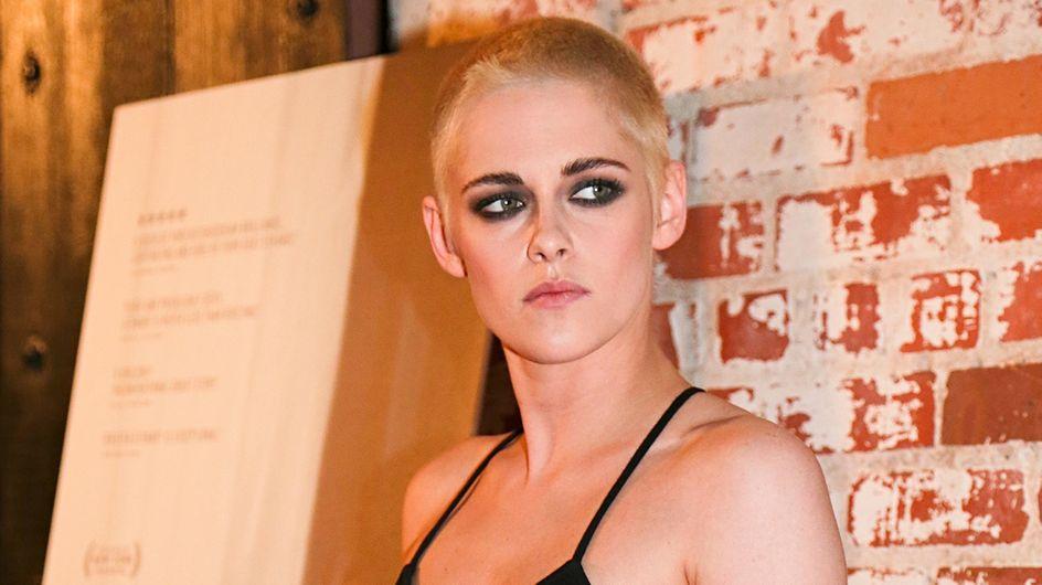 El nuevo look de Kristen Stewart que te dejará con la boca abierta