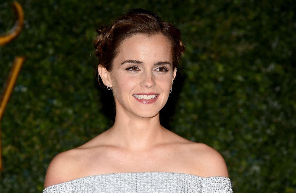 Emma Watson : ses secrets pour avoir une peau parfaite (et dire adieu à l'acné) !