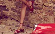 Un zapato para cada invitada, ¡encuentra los tuyos!