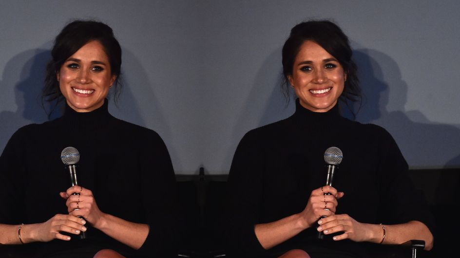 Meghan Markle Pens A Powerful Essay About Period Shaming