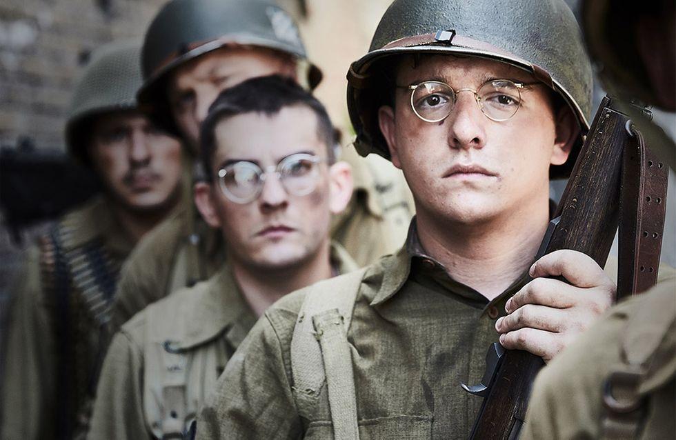Les 10 plus beaux films sur la Seconde Guerre mondiale
