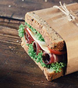 10 sandwichs trop bons à moins de 500 calories