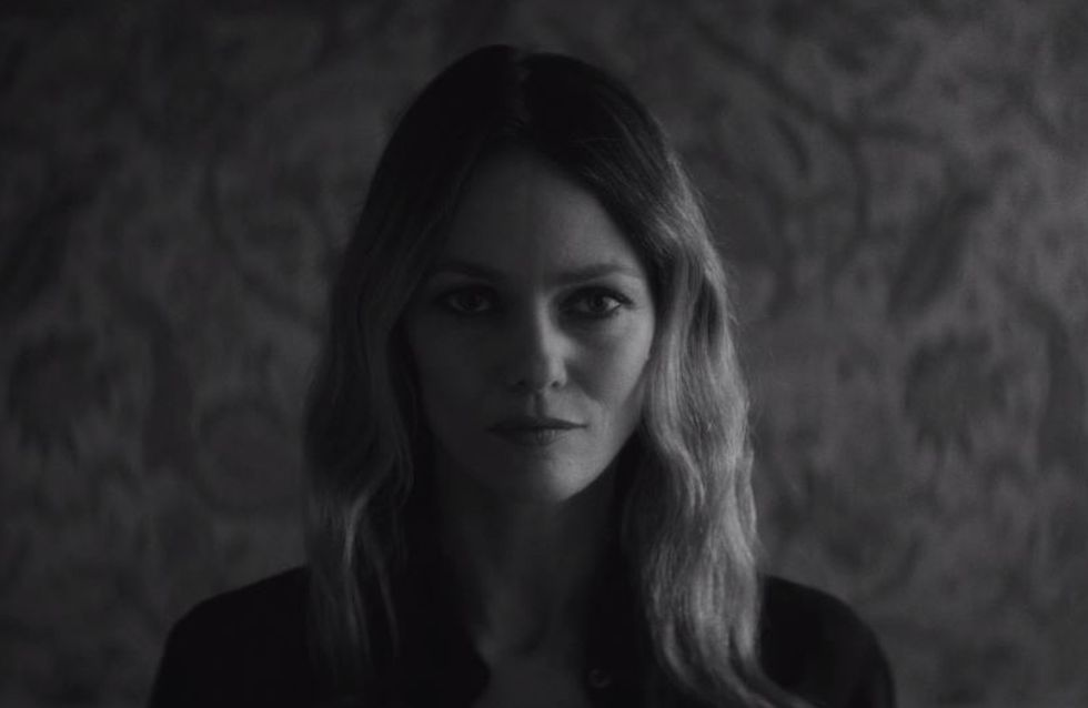 "Vanessa Paradis de retour en duo avec Oren Lavie dans le clip ""Did You Really Say No"" (Vidéo)"