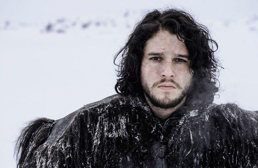 """Game of Thrones: Kit Harington diz que 7ª temporada será """"melhor do que qualquer outra"""""""