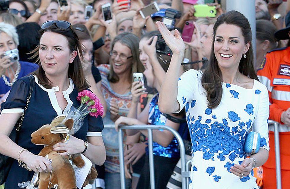 Kate Middleton recherche une nouvelle assistante royale... et ça pourrait être vous !