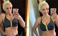 Ich habe keine Gewichtsprobleme - So cool reagiert Daniela Katzenberger auf Bo