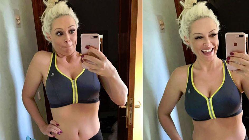 """""""Ich habe keine Gewichtsprobleme"""" - So cool reagiert Daniela Katzenberger auf Bodyshaming"""
