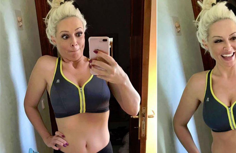 Ich habe keine Gewichtsprobleme - So cool reagiert Daniela Katzenberger auf Bodyshaming