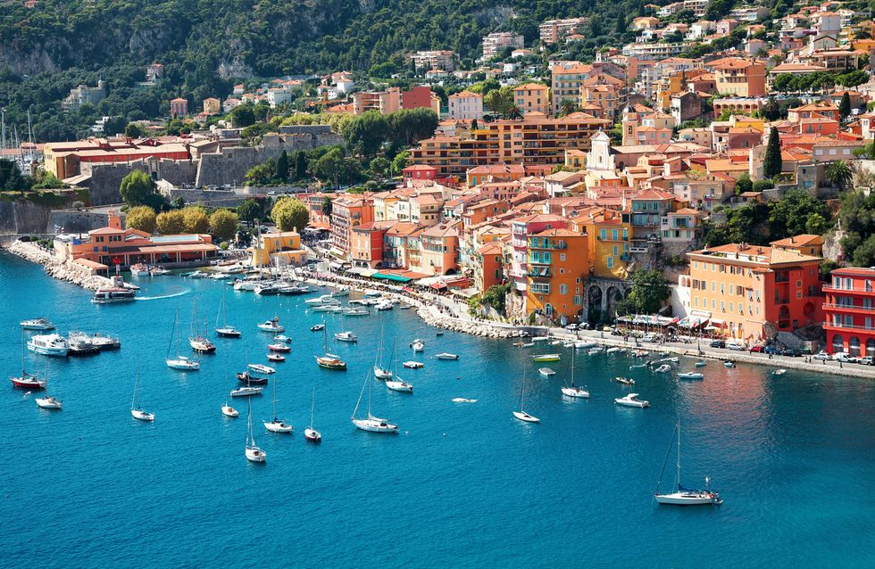 Las mejores vistas al mar nada más despertar: 7 destinos de ensueño