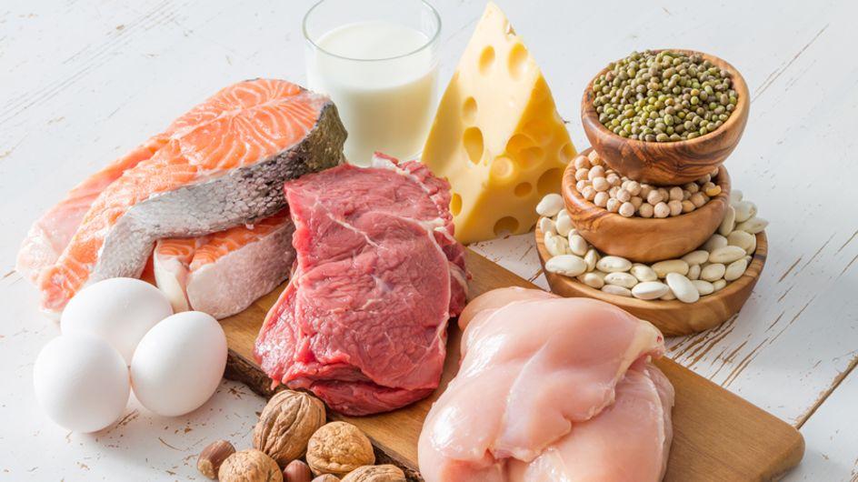 Dieta Plank: menù e testimonianze per perdere 9 chili in 2 settimane